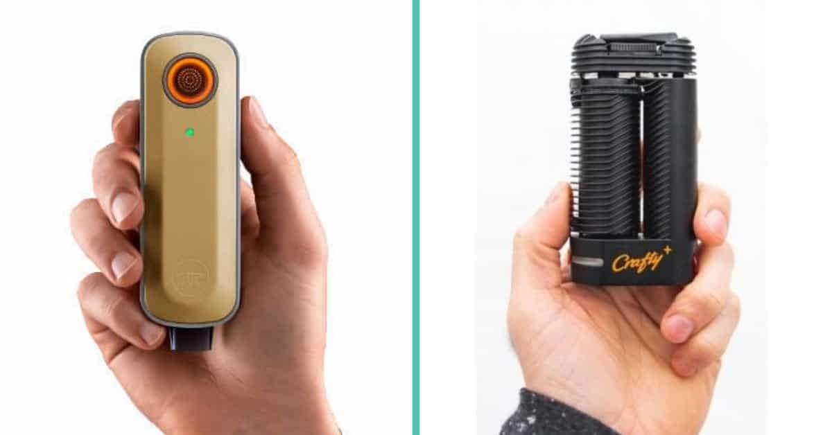 Firefly 2 Plus Vs Crafty Plus Portable