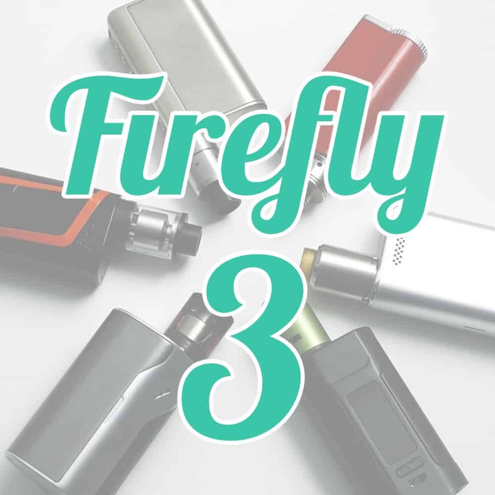 Firefly 3 Review