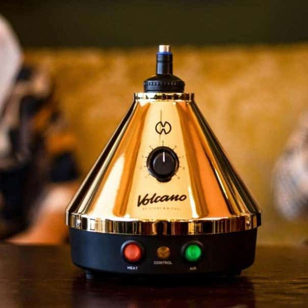 volcano vaporizer on amazon