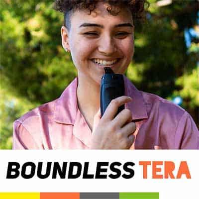 boundless tera v3 review
